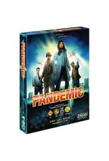 Z-Man Pandemic Cooperative Game