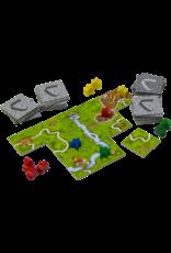 Z-Man Carcassonne - Main Game