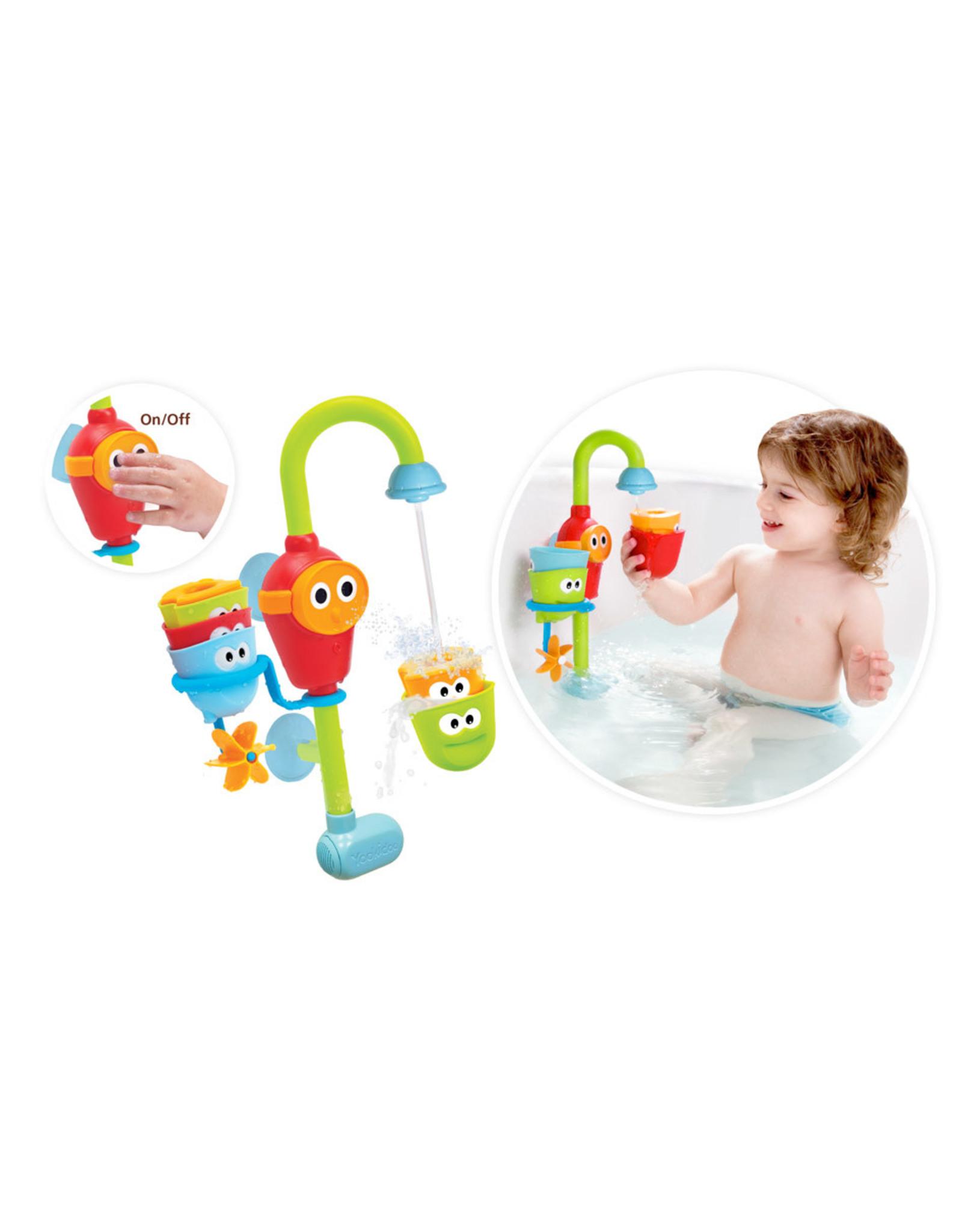 Yookidoo Flow 'n Fill Spout Bath Toy