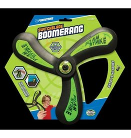 Monkey Business Switchblade Boomerang 2.0
