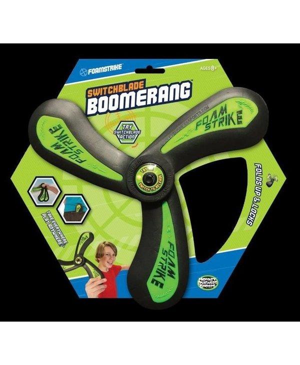 Switchblade Boomerang 2.0