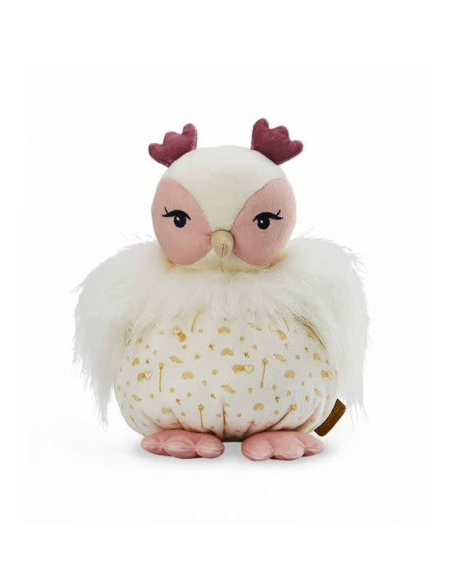 Kaloo Kaloo Les Kalines - Luna Owl Plush