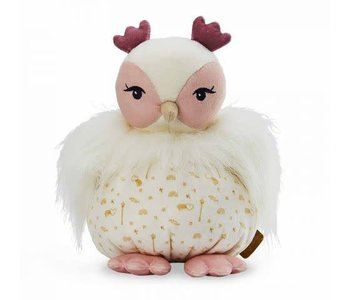 Kaloo Les Kalines - Luna Owl Plush