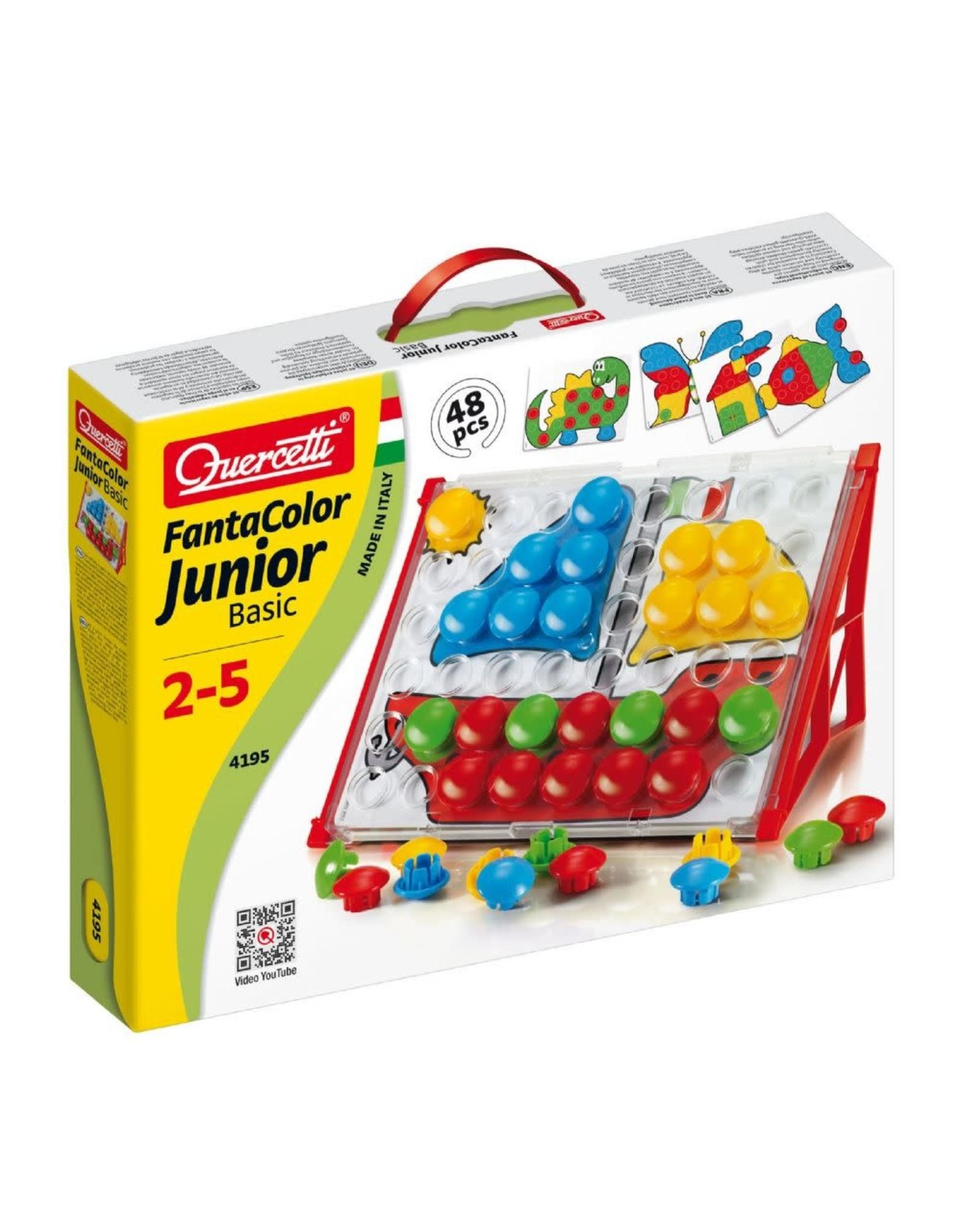 Quercetti Fantacolor Junior Basic