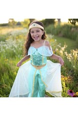 Great Pretenders Jasmine Princess Set 3-4yrs