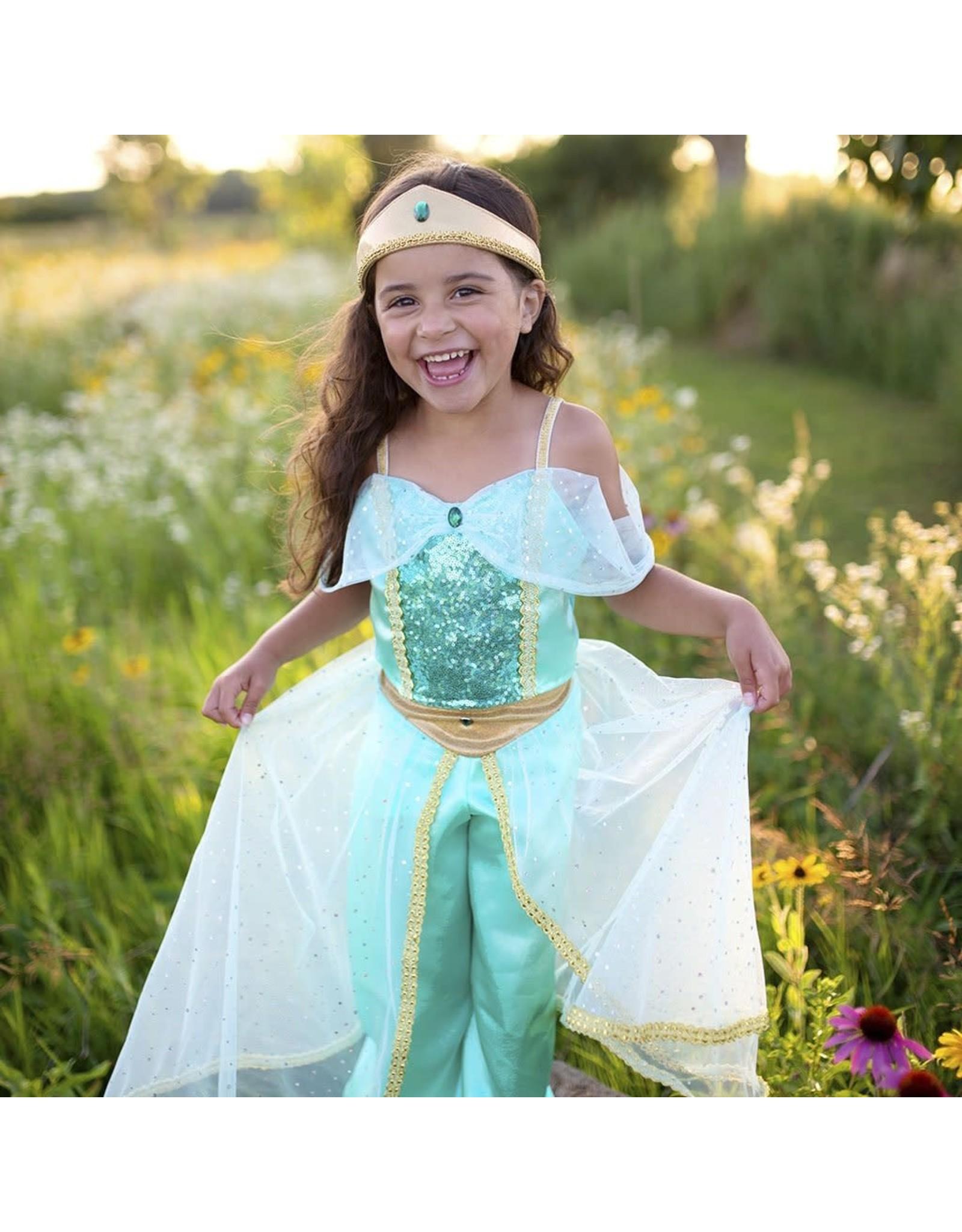 Great Pretenders Jasmine Princess Set 3-4yrs