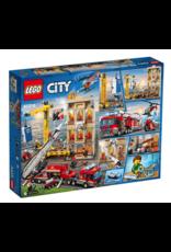 LEGO® LEGO® Downtown Fire Brigade