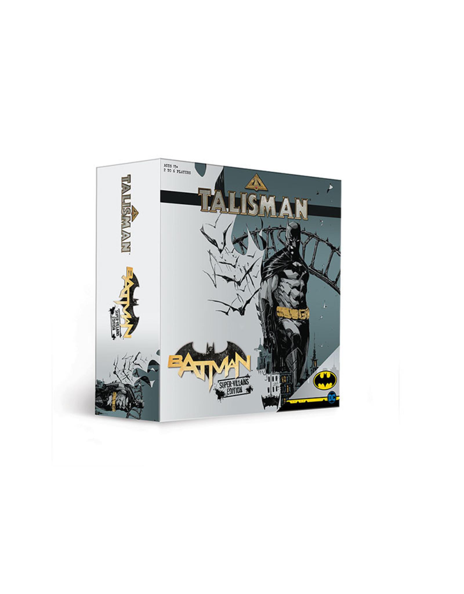 USAopoly Talisman: Batman