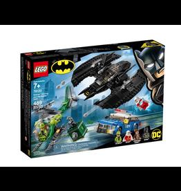 LEGO® LEGO® Batman™ Batwing and The Riddler™ Heist