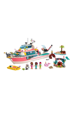 LEGO® LEGO® Friends Rescue Mission Boat