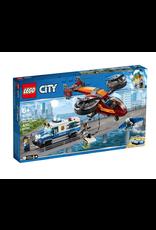 LEGO® LEGO® City Sky Police Diamond Heist