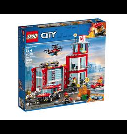 LEGO® LEGO® City Fire Station