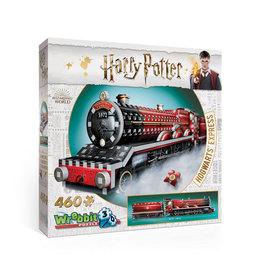 Wrebbit Wrebbit Hogwarts Express 3D Puzzle