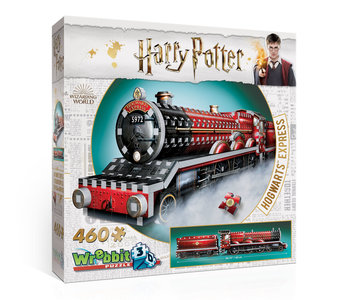 Wrebbit Hogwarts Express 3D Puzzle