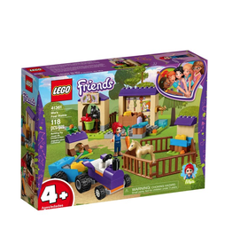 LEGO® LEGO® Friends Mia's Foal Stable