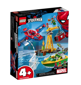 LEGO® LEGO® Marvel Spiderman: Doc Ock Diamond Heist