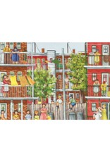 The Neighbour 1000pc Puzzle