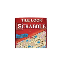 Tile Lock Scrabble Game