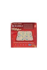 Tile Lock Scrabble Game