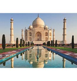 Jumbo Taj Mahal, India 1000pc Puzzle