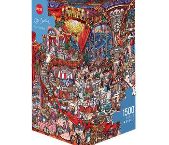 Patisserie 1500pc Puzzle