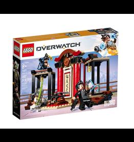 LEGO® LEGO® Overwatch Hanzo vs. Genji