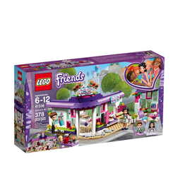 LEGO® LEGO Friends Emma's Art Cafe