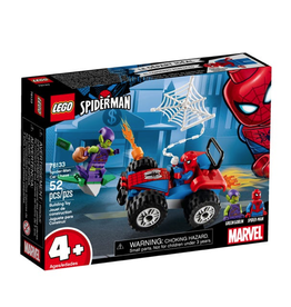 LEGO® LEGO® Spider-Man Car Chase