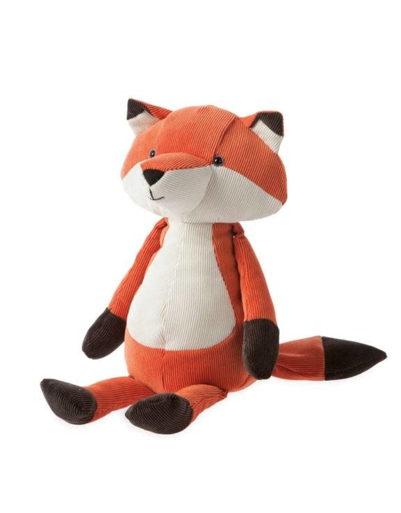 Manhattan Toy Folksy Foresters Plush Fox
