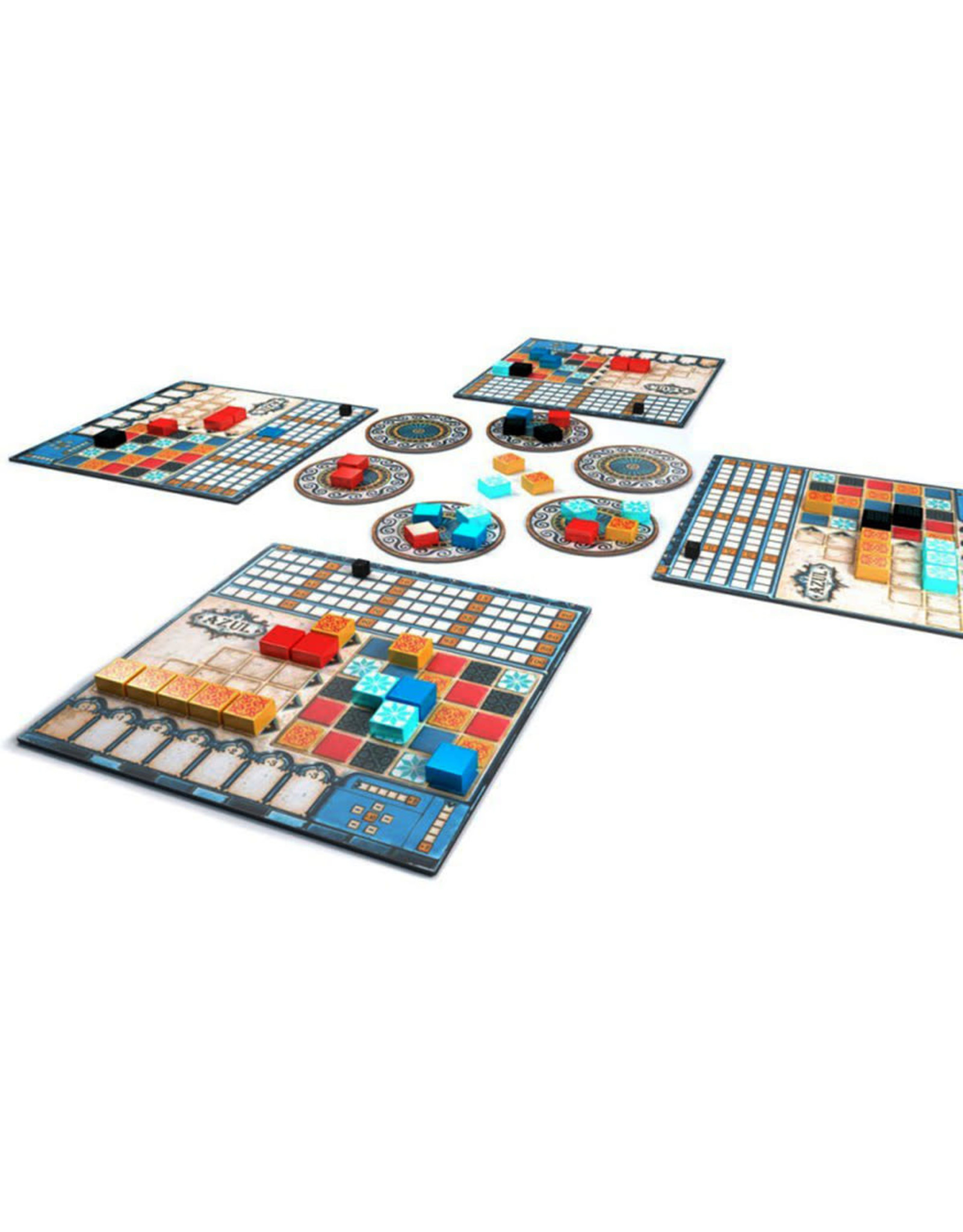 Plan B Games Azul Game