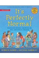 Candlewick It's Perfectly Normal: Changing Bodies, Growing Up, Sex, and Sexual Health