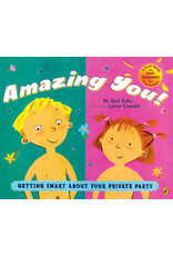 Puffin Amazing You: A First Guide to Body Awareness for Preschoolers