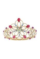 Great Pretenders Bejewelred Tiara