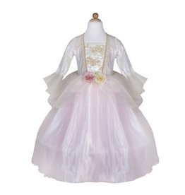 Great Pretenders Golden Rose Princess Dress 7-8yrs