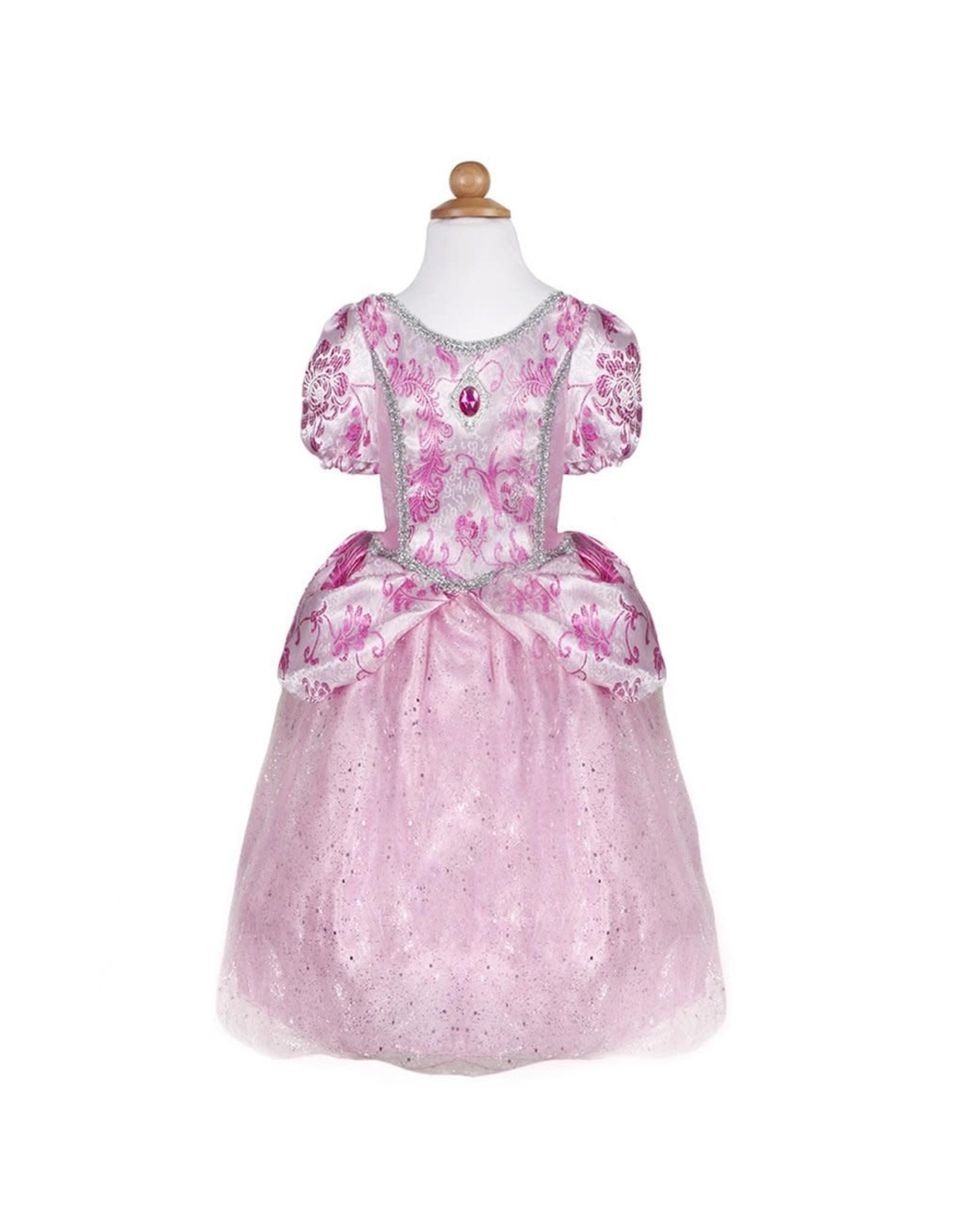 Great Pretenders Royal Pretty Princess Dress (pink)