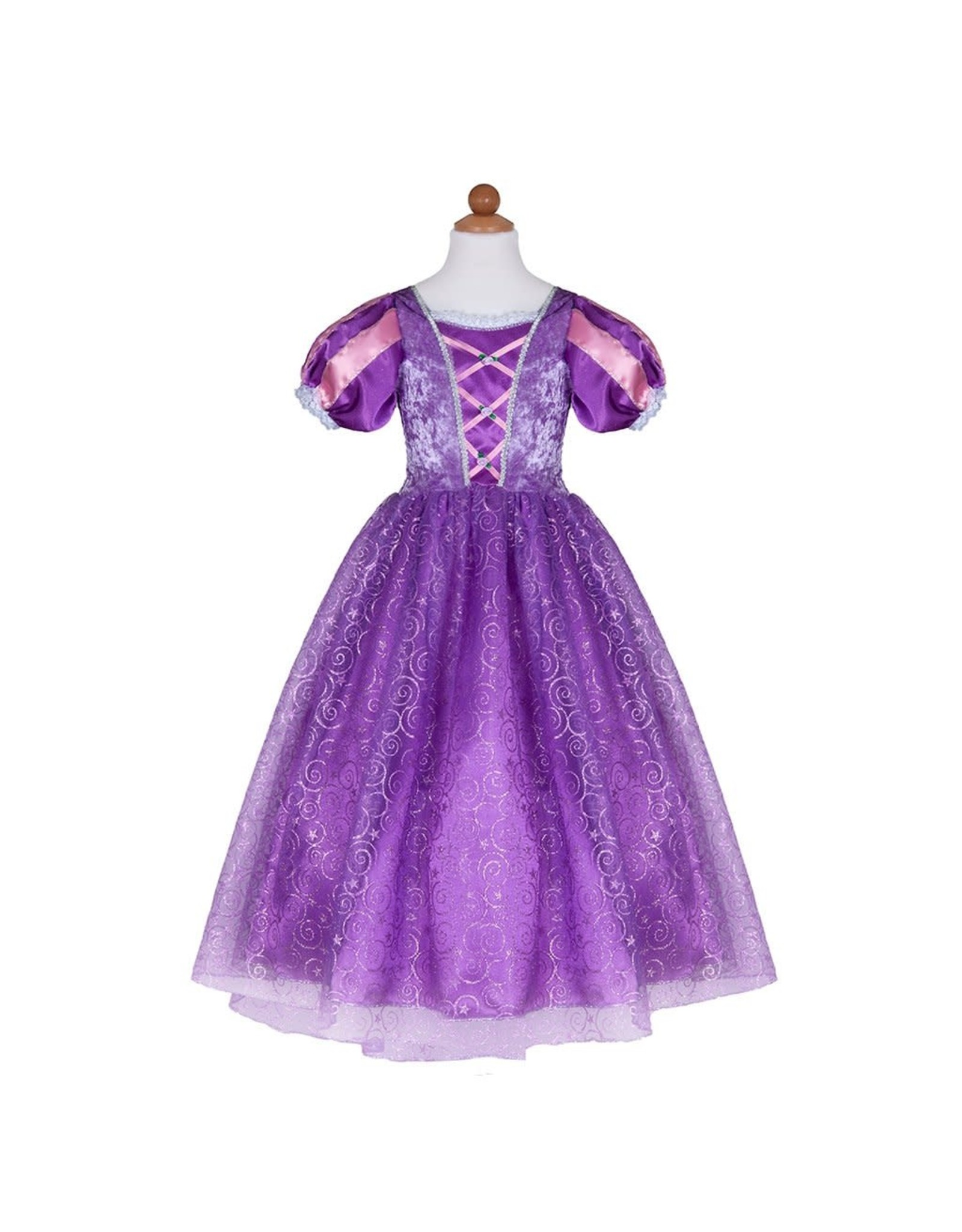 Great Pretenders Deluxe Rapunzel Gown