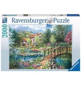Ravensburger Shades of Summer 2000pc Puzzle
