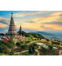 Trefl Fairytales Chiang Mai 2000pc Puzzle