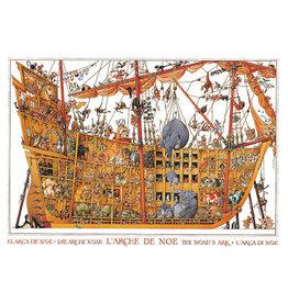 Heye Noah's Arch 2000pc Puzzle