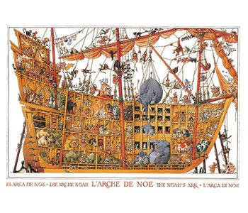 Noah's Arch 2000pc Puzzle