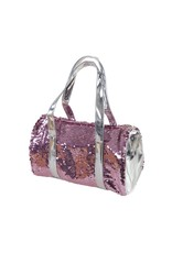 Great Pretenders Two Way Rose Sequin Bag