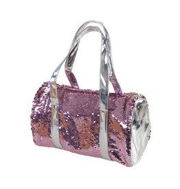 Great Pretenders Two Way Rose Sequin Bag