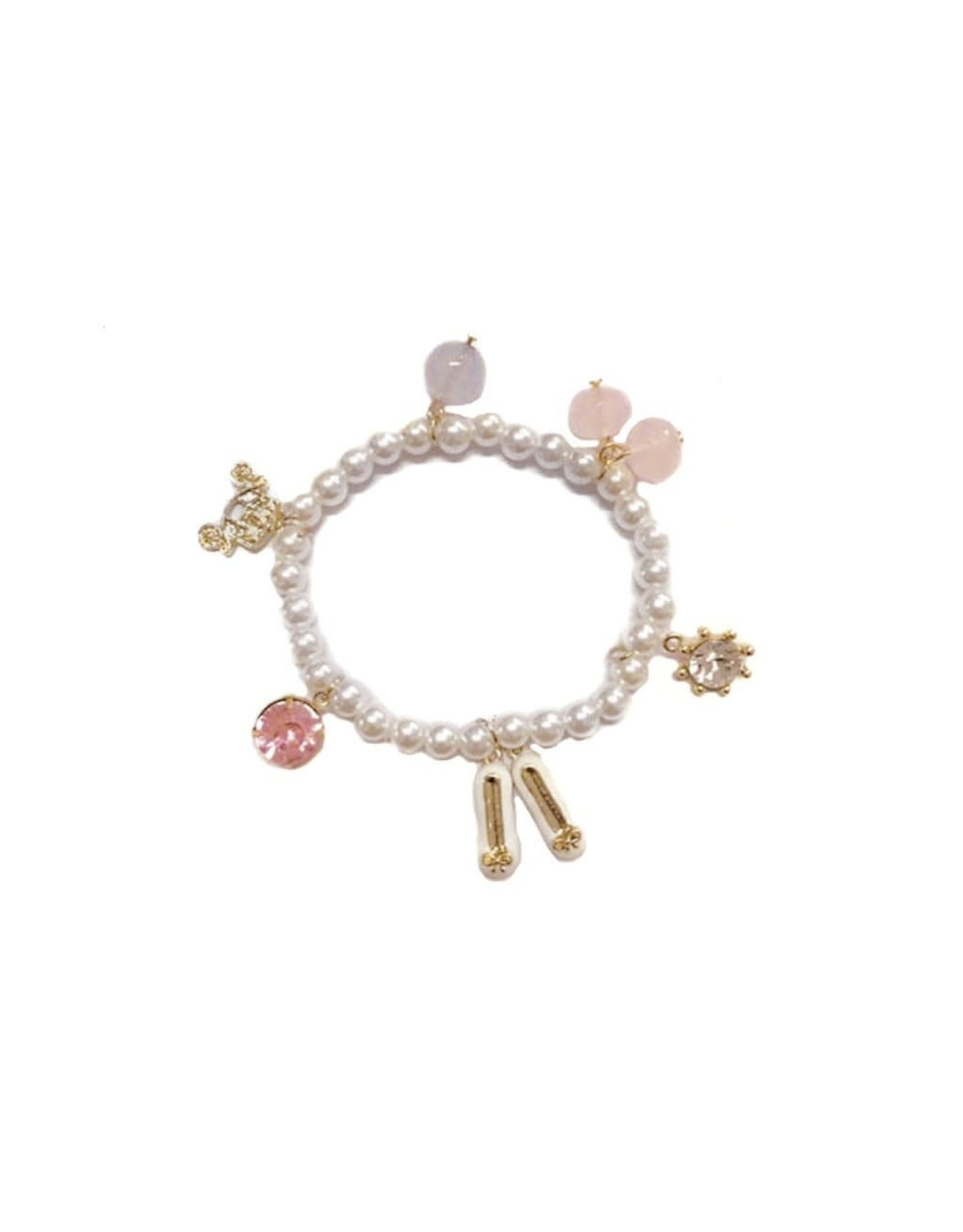 Great Pretenders Perfectly Charming Bracelet