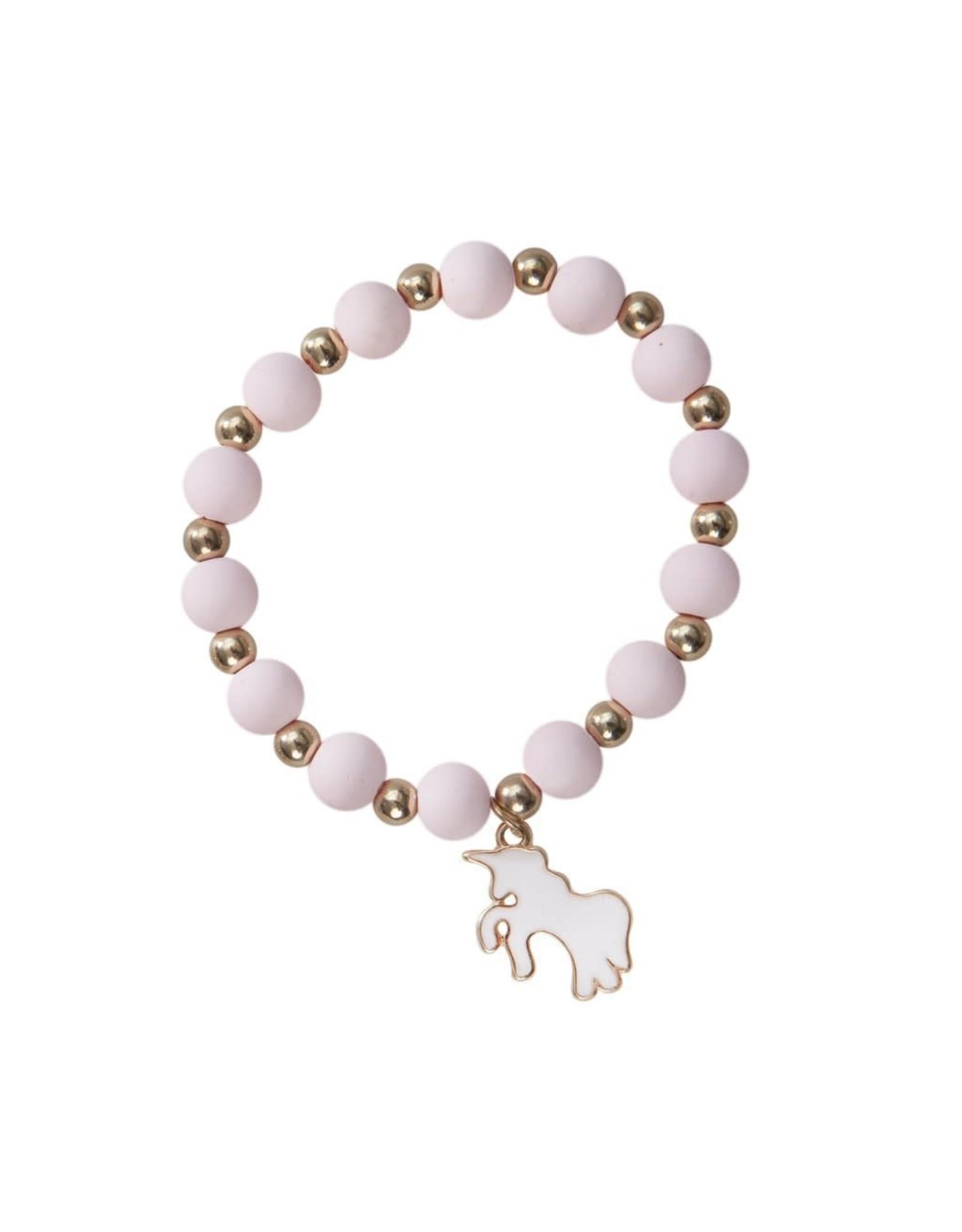 Great Pretenders Unicorn Dreams 2pc Bracelet Set