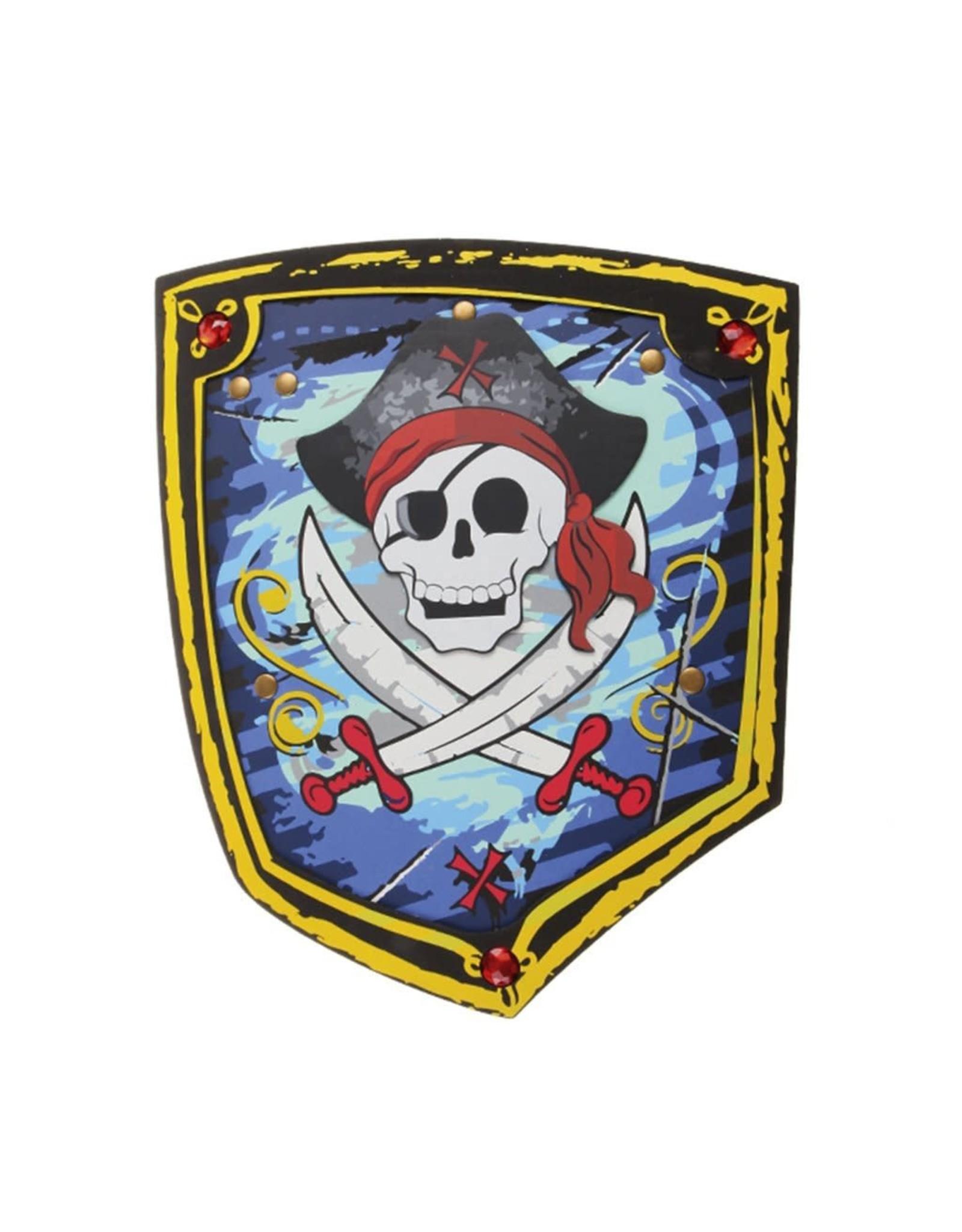 Great Pretenders Pirate EVA Shield