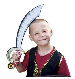 Great Pretenders Pirate EVA Sword