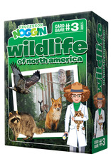 Professor Noggins Professor Noggins: Wildlife of North America