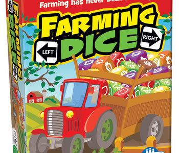 Farming Dice Game