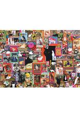 Cobble Hill Catsville 1000pc Puzzle