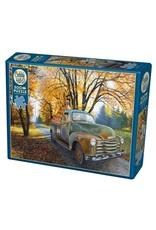 Cobble Hill Joyride 500pc Puzzle
